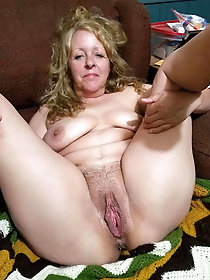 Magnificent Mature Cunt 18